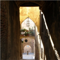 Siena, January 2008