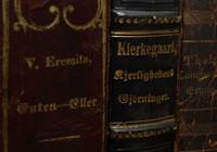 Kierkegaard books
